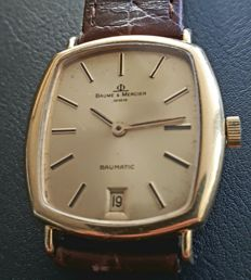 Baume & Mercier - Menus - 37082 - Men - 1990-1999