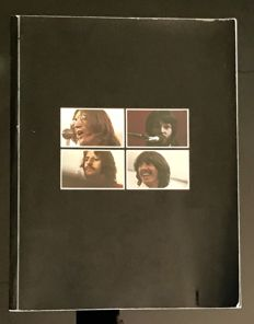 The Beatles - Get back book