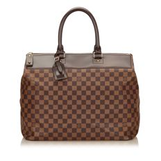 Louis Vuitton - Damier Ebene Greenwich PM
