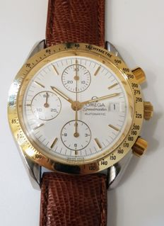 Omega Speedmaster Date Automatic Chronograph