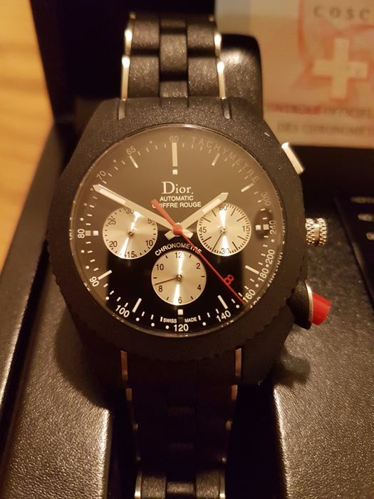 Christian Dior Chiffre Rouge Model A05 2012 Catawiki