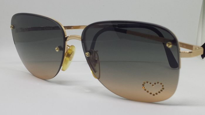 ae0e131fefec2 Chloé - Sunglasses - Ladies - Catawiki