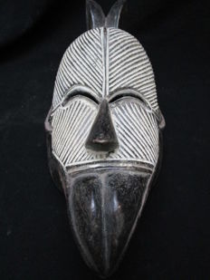 SONGYE or SONGUE KIFWEBE mask - Congo