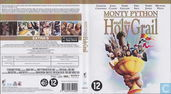 DVD / Video / Blu-ray - Blu-ray - Monty Python and the Holy Grail