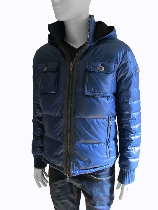 ICE – Iceberg – Duck padded Winter jacket