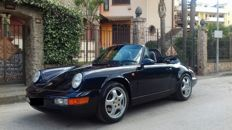 Porsche - 964 Carrera 4 descapotable - 1992
