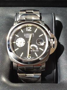 Panerai - Luminor Power Reserve - PAM00171 - Men - 2014
