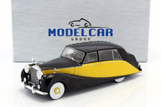 Modelcar Group - Scale 1/18 - Rolls-Royce Silver Wraith Empress by Hooper