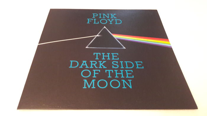 "Pink Floyd - 4 Vinyl Album: The Wall (2 LP Set), Venice  (10"" Limited Edition Picture Disc), United (Red Wax), The Dark Side Of The Moon"