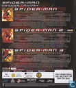DVD / Video / Blu-ray - Blu-ray - Spider-Man Deluxe Trilogy