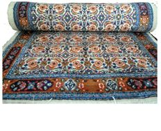 Magnificent Persian MOUD runner 300 x 95 cm.