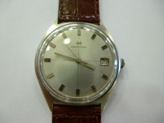 Hamilton men's watch, 1950s, ultra slim