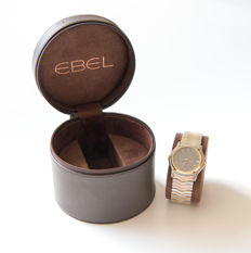 Ebel - 1911 - Herenpolsuurwerk - Begin 2000