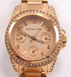 Michael Kors - Mini Blair - MK-5613 - Dames