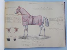 Catalogues; English Saddlery - 1915