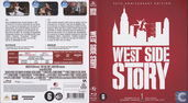 DVD / Video / Blu-ray - Blu-ray - West Side Story
