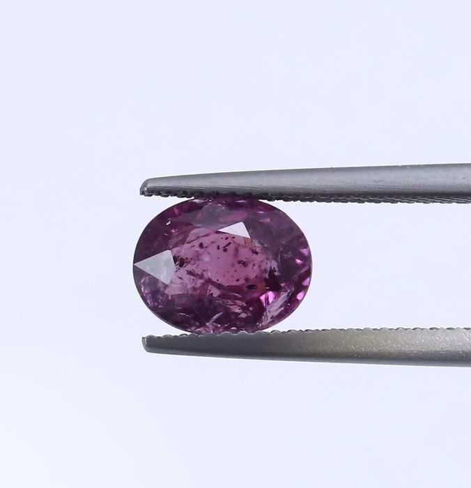 Ruby - 3.29 ct.