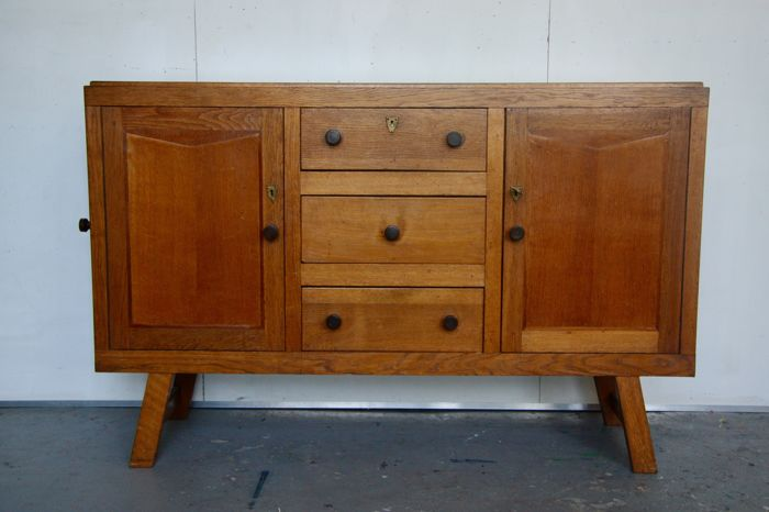 Designer unknown - vintage buffet
