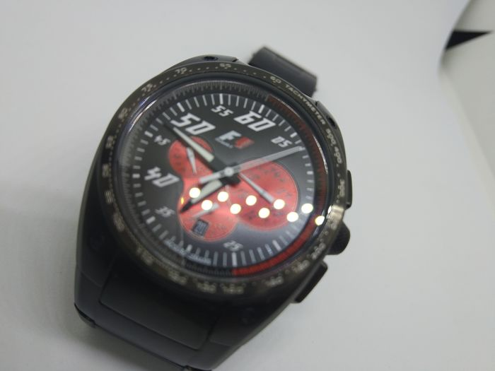 JACQUES LEMANS F1 F5011D  Gents Watch
