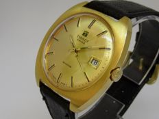 Tissot Seastar Jumbo Herenhorloge New Old Stock  ca 1970's
