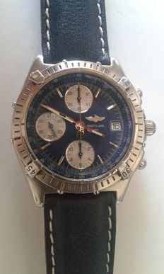 Breitling Chronomat -- Ref.: 13050 -- Men's watch -- 1990–1999