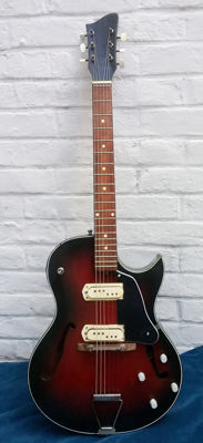 MAGIC electric thinline 60s