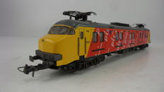 Märklin/Hamo H0 - 8386 - Motorpost serie mP3000 van de NS