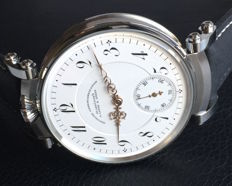 A. Lange & Söhne - Mariage watch - Men - 1850-1900