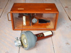 Sestrel Hand Beaering Compass By Henry Browne & Son LTD