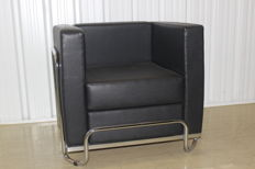 Unknown manufacturer - design armchair (lot 1)