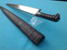 Large khyber knife/sword