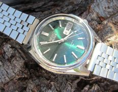 Seiko Vintage 5 Actus 7019-7060 - Jan 1978 - Men's