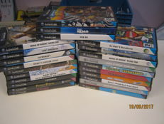 23 Gamecube Games like: Nemo, Madagascar, Sims and more