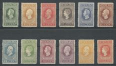 The Netherlands 1913 – Independence – NVPH 90/101