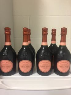 Laurent-Perrier Rosé NV - 6 Bottles (75cl)