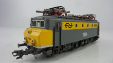 Trix H0 - 22310 - Electric locomotive Series 1100 of the NS