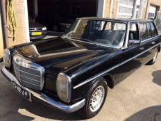 Mercedes-Benz - 230 W115 long body - 1975