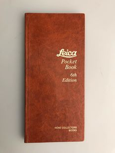 Leica Pocket Book, 6th edition