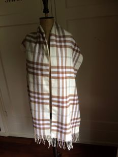 Burberry - scarf - large model