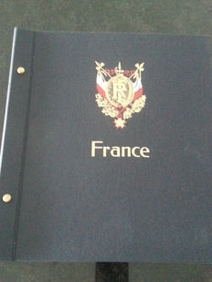 France 1974/1987 - Complete collection