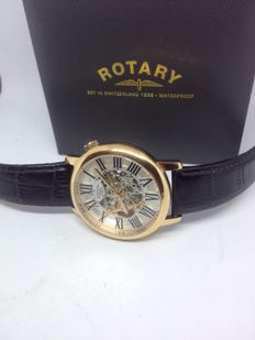ROTARY MEN'S AUTOMATIC WATCH  water resistant 7atm