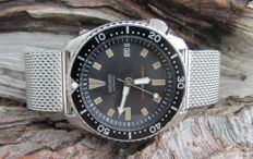 Seiko 150m Scuba Divers - 7002-7001 - June 1995 - Mens