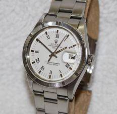 Rolex Date Oyster Perpetual 1501 Automatic Rare - Men's Watch -1970'