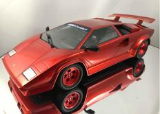 GT-Spirit - Scale 1/18 - Koenig Specials Lamborghini Countach Turbo 1983 - Limited 1750 pieces