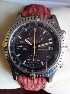 Breitling Chronomat  Ref. 81950 - Men's Wristwatch