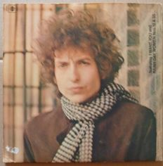 Bob Dylan > 1.Highway 61 Revisited - 2.Oh Mercy - 3.Blonde on Blonde - 4.The Basement Tapes - 5.Hanging in the Balance