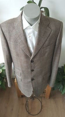 Loro Piana for Sartoria Rossi Milano - men's jacket