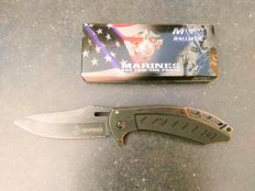 Official U.S. Marines Corps Tactical Assault Knife