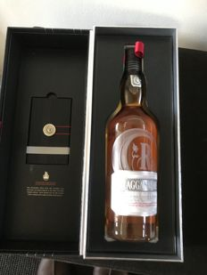 Cragganmore Limited Release (Special Releases 2016), NAS, 55,7 %