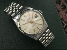 Rolex - Oyster Perpetual Datejust - 16014 - Men's watch - 1990s